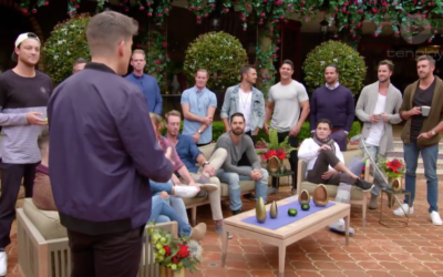 Bachelorette Beauty Recap – Ep 2 – So Many Firsts, First Date, First Kiss & First Catfight